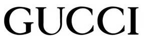 Gucci Logo - Name Only