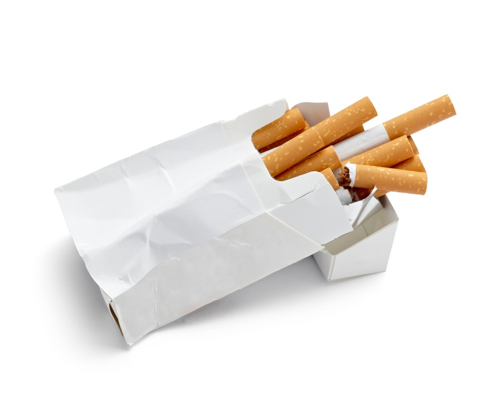 How Smoking Affects Your Eyes